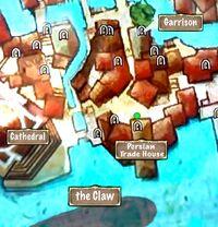 Person Map Casmir