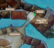 Person Map Aeris Outer City