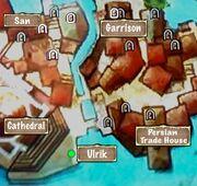 Person Map Ulrik