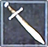 Inferior Bastard Sword icon