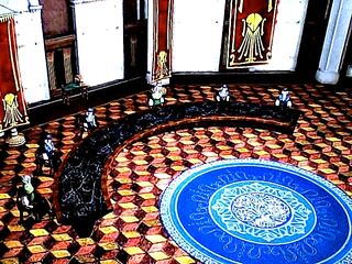 City Council Room