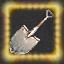 Shovel icon small