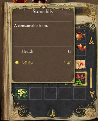Preferred trader sale