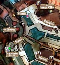 Quest Map No Questions Asked Arsenal