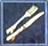 Gold Cutlery icon