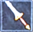 Balanced Mercenary Sword icon