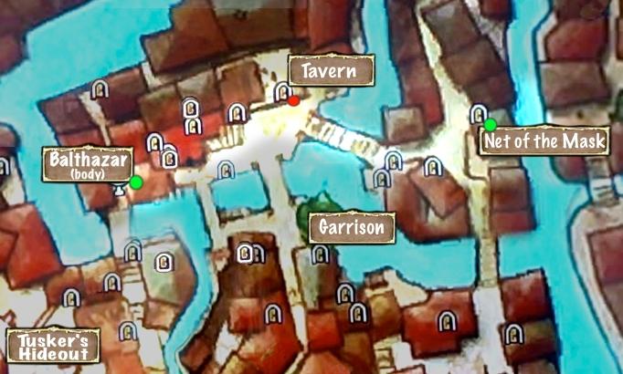 Image quest map lost knowledgeg venetica wiki fandom quest map lost knowledgeg gumiabroncs Choice Image