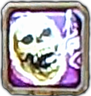 Deadly Silence skill icon