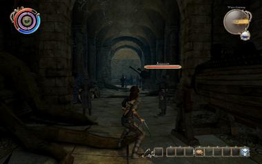 Water gwy assassins