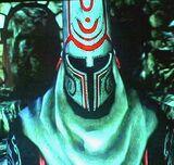 Dervish Master