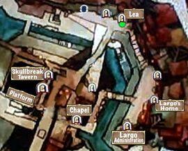 Person Map Lea