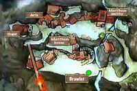 Person Map - Brawler