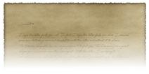 Letter to scarlett