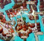 Map of Ravens Eyes in Inner City