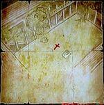 Sophistos Treasure Map
