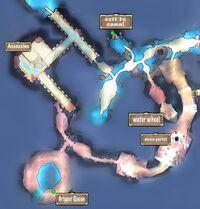 Quest Map Gripper Queen Outer