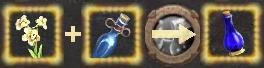 Alchemy mp reaction