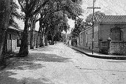 Los Teques, 1940s