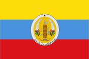 Flag of Venezuela (1830-1836) svg