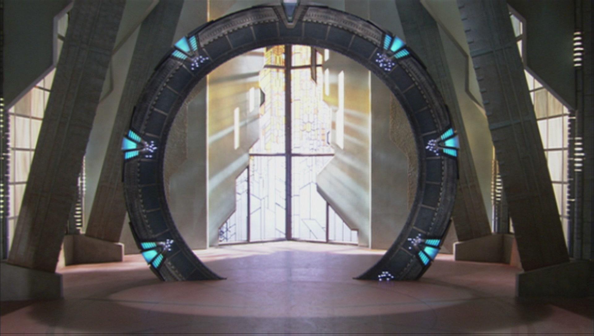 Stargate Vennix Productions Fandom Powered By Wikia