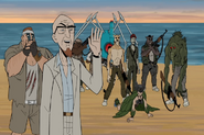 Dr. Venture - Yeah, I can fix this