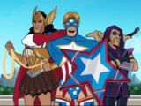 Crusaders Action League