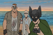 The Bat - Wait for it