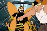 Brock stops Russian Guyovitch