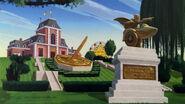 Wonder Boy III - Stately Scarsdale Manor