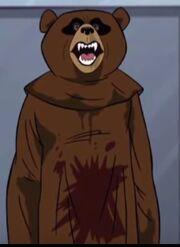 Murder Bear