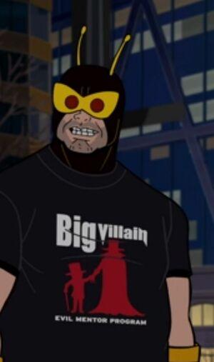 21 Big Villain
