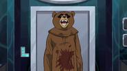 Scare Bear solo