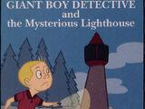 Giant Boy Detective