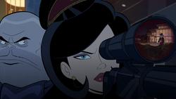 Venture sniper