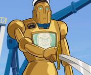 l ron venture brothers wiki fandom powered by wikia