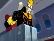 The Monarch Venture Brothers Wiki Fandom Powered By Wikia