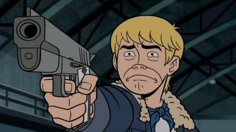 The Venture Bros. Venture Bros. Season 4 Promo