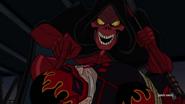 Red Death Blind Rage