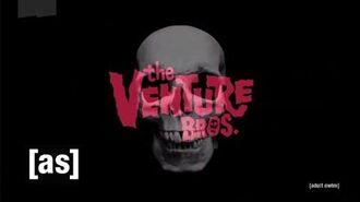 The Venture Bros. Season 6 Teaser