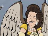 Lady-Hawk Johnson