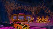 Dr. Z gives The Monarch Cave a surprise inspection