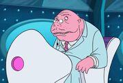 Dr Dugong