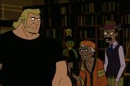 Don Rio laughs at Brock's phone call