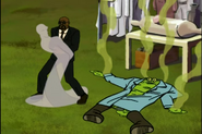 Intangible Fancy and Green Goo Scientist