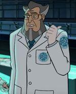 Dr. Vulcano OSI