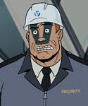 Sergeant Hatred s7 portal