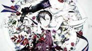 Caligula OST 5 Sadistic Queen butterfly P feat μCV Rena Ueda