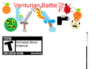 Venturian Battle Game