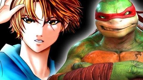 Let's Play TMNT Out of the Shadows CO-OP Multiplayer! (Teenage Mutant Ninja Turtles)