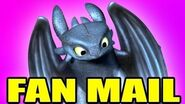 ADORABLE TOOTHLESS! - VENTURIANMAIL VLOG Ep